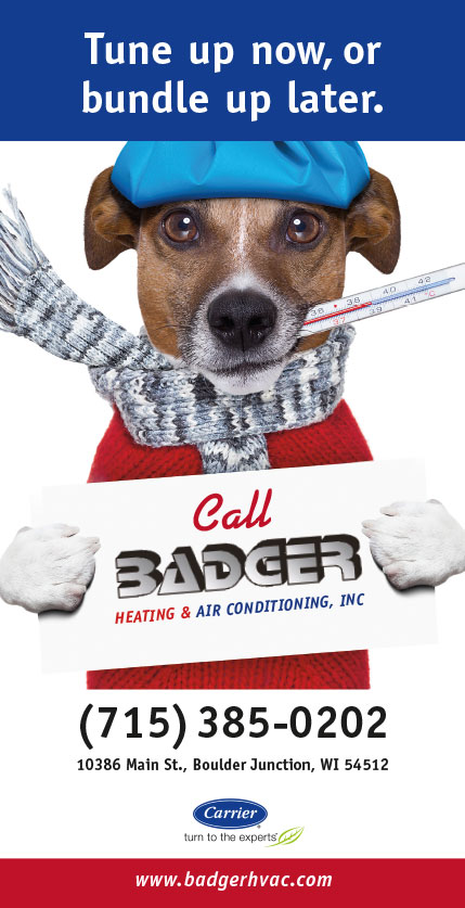 Badger Heating And Air Conditioning The Business Source